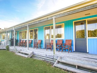 Sea Esta Lodge Waihi Beach