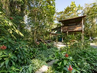 Hostel Rio das Pedras - Camburi