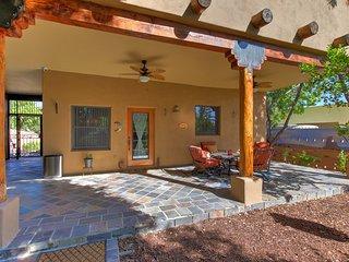 Arizona Sonoran Luxury Home - Therapeutic Swim Spa