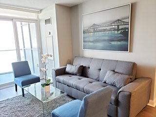 Executive Suite With Super Amenities
