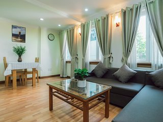 Aki Home* Hanoi central cozy apt* Stunning view
