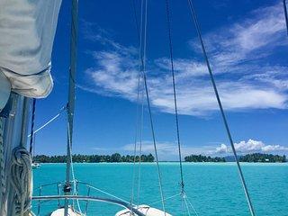 Croisieres en Polynesie Francaise