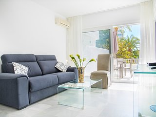 Apartment in Central Marbella 300m to the Beach!