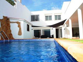 DeltaHouse - Casa de alquiler turístico - Poble Nou del Delta - piscina privada
