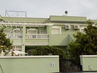 Casa Bodey