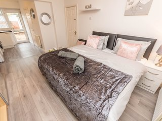 Luxury Codsall Studio