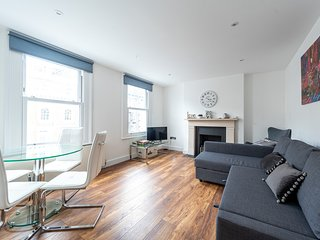 Gorgeous Apartment by Hyde Park (SS4)