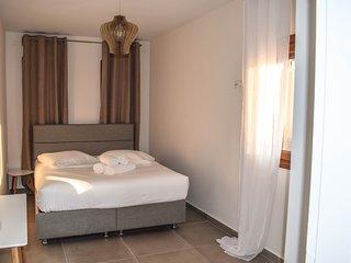 One Bedroom Garden View House at Artemida