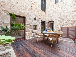 Maravillosa Casa genuina y con historia en Alcudia