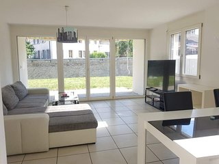 Apartment La Couronne