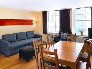 Cosy 2 bedroom apartment in London Bridge