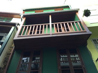 Bonica Casa en Casco Histórico de Pontedeume