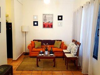 Apartamento completo, Zona colonial, 2 Habitaciones, wifi Gratis