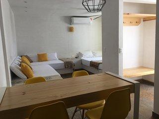 Suite Colors | Aeropuerto Y Centro Apodaca