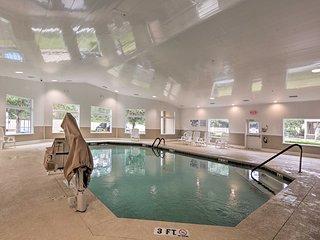 Closest 2BR to the Beach/Pool! - Hilton Head Condo
