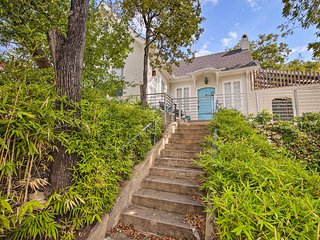 Downtown Austin Home, 1 Mile to South Congress Ave