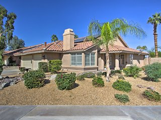 NEW! Updated Indian Wells Home w/Pool By Coachella