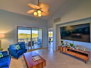 NEW! Waimea Condo - Walk to Mauna Lani Beach Club!