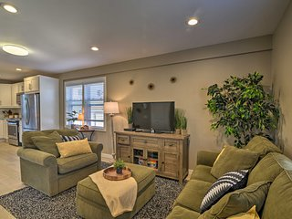 NEW! Allegheny Townhome w/ Deck+Grill - Near Dtwn!