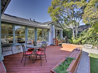 Great Bay Area Home, 12 Mi to Downtown San Jose!
