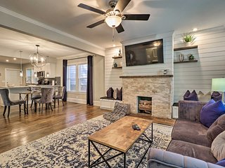 NEW! Chic Home in Historic Area, Walk to BeltLine!