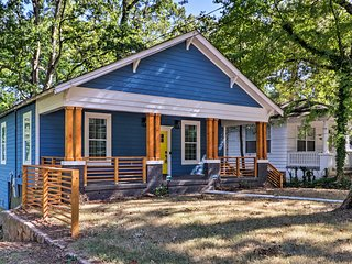 NEW! Modern Bungalow in ATL's Historic West End!