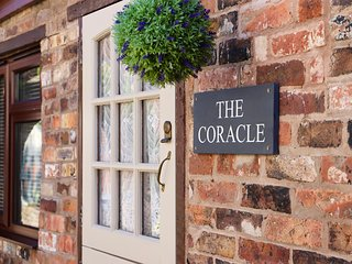 The Coracle, Ironbridge