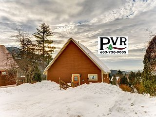 Freestanding 3BR Near Skiing - Discount Lift Tickets! Amazing Mtn View!