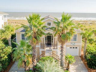 211 E ARCTIC - TEE FORE TWO - OCEANFRONT