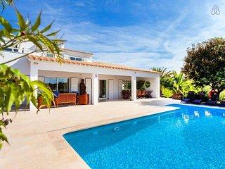 VILLA BINI XOROI - Luxury villa for large groups