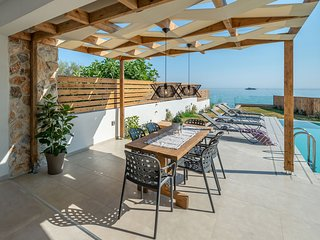 Mare & Sabbia D'oro - Villa Mare