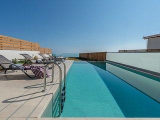 Mare & Sabbia D'oro - Villa Sabbia