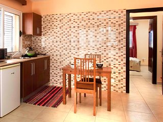 holiday apartment rental with breakfast at Famagusta