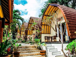 Ratu Cottage Nusa Penida