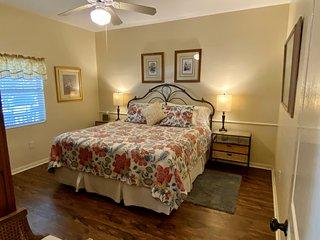Texas Room-Comal Inn
