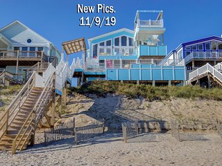 N. Shore Dr. 122 | Lat Min. Saving in April | Private Pool, Theater Room, Elevat