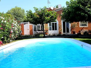 Property with private pool