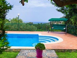 Villa Amari, beach hideaway!