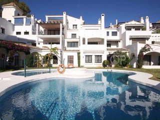 Apartment Puerto Banus Villa Marina Beach