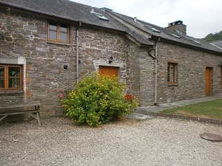 Wales Rural the Old Stables/Sleeps 4/5.. Short Brks available from March 2020.