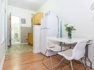 LIKE HOME- NICE 1 BED CENTRAL MANHATTAN- NYC-CLOSE 2 ALL! NEAR 8 SUBWAY LINES