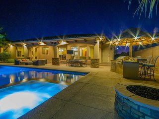 Private Vacation Home + Private Pool = Amazing Memories