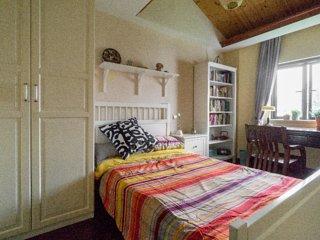 Floor Heating Garden View Private Room