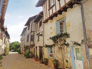 la petite maison francaise