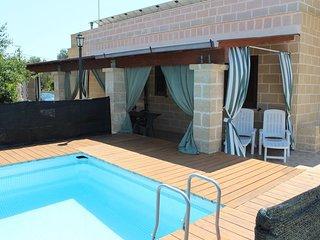 Villetta Balia con piscina
