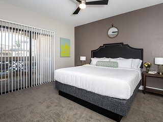 Appealing Stay Alfred at Ascend