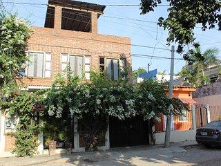 Beautiful Affordable Studio Apartment in the heart of LaCruz