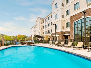 Quick Drive to Texas A&M | On-Site Pool + Business Center + Fitness Center