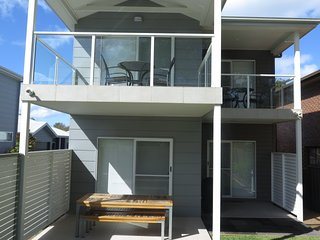 Hawkesnest Luxury Villa 5 at the Heart of Huskisson