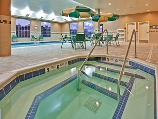 Equipped Suite Near the River | Just a Stroll from the University of Rochester